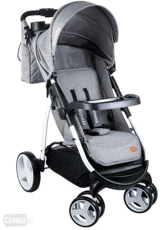 Wózek dla dziecka Lionelo