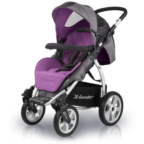 Wózek dla dziecka X-lander
