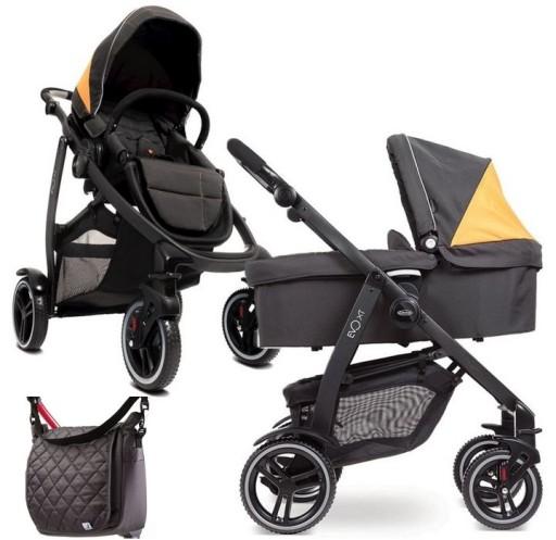 wózek dziecięcy do 1500 zł