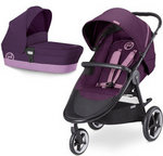 Cybex Eternis M3 2w1 Grape Juice