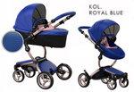 Mima XARI 3w1 Royal Blue Wmim02